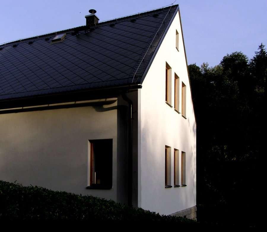 Vila v Jizerských horách