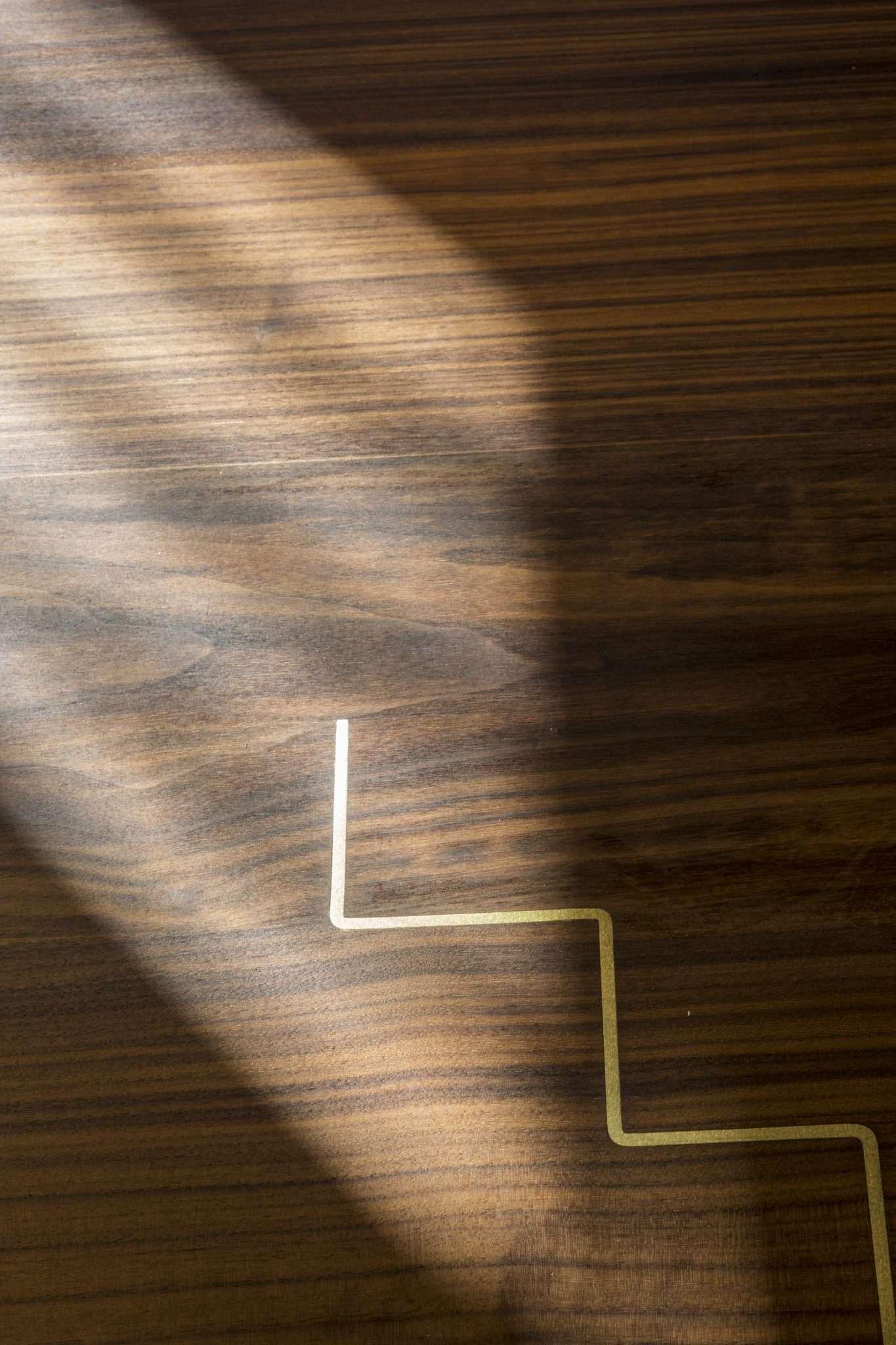 tavolo BAU, dettaglio